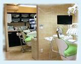 Sürgősségi fogászat kezelőszékei