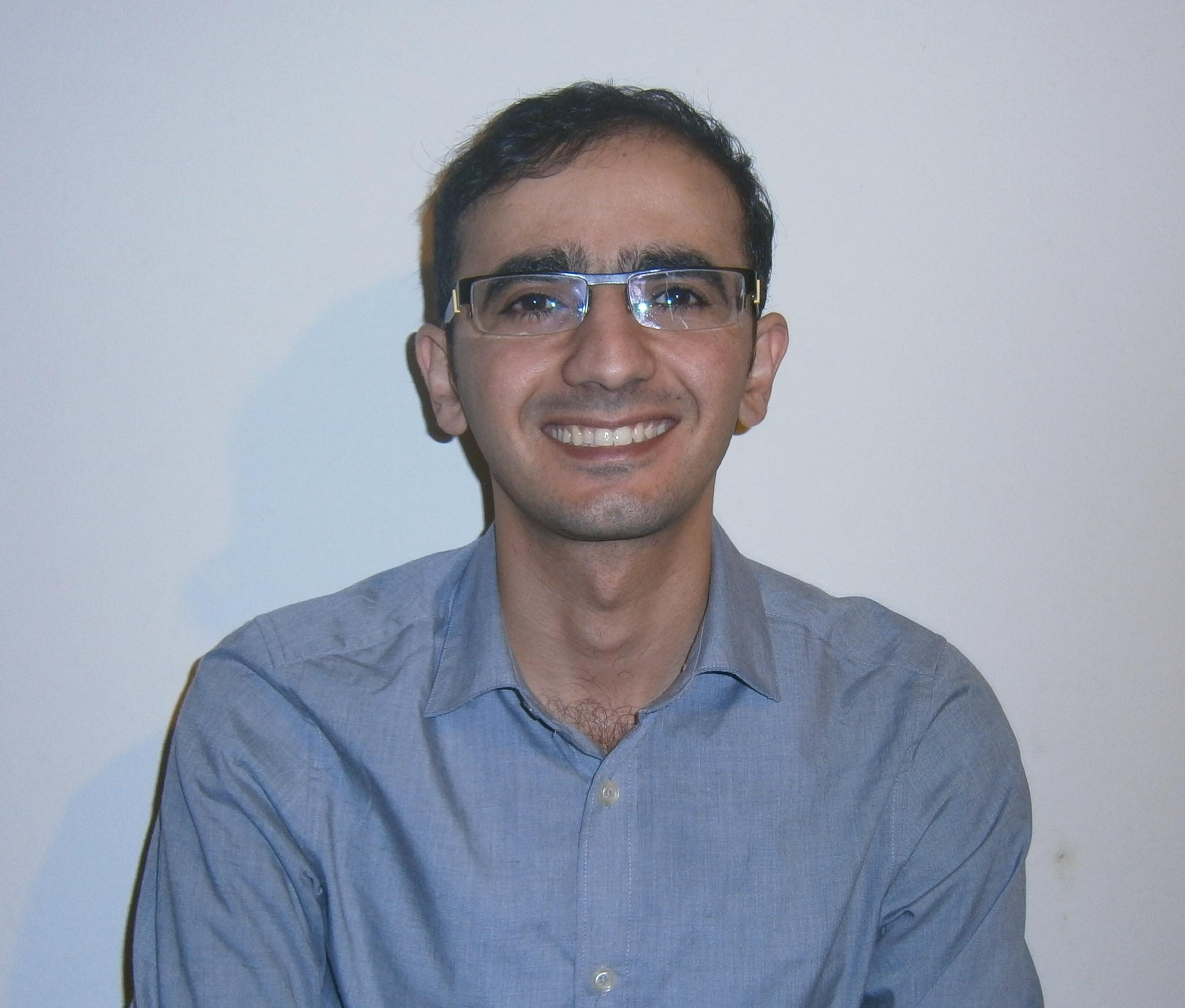 Dr. Alfakih Mohammed, Fogorvos