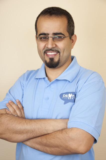 Dr. Nasr Abdulqawi , Főorvos, Fogszakorvos, Szájsebész