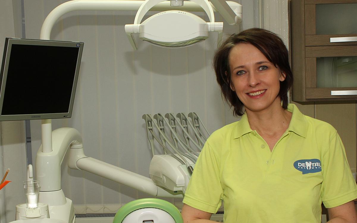 Dr. Turopoli Katalin, Fog-és Szájbetegségek szakorovosa